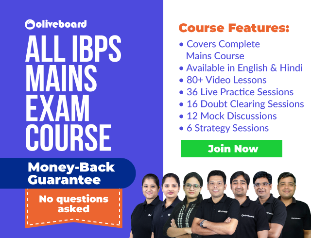 Online Preparation For Bank Exams