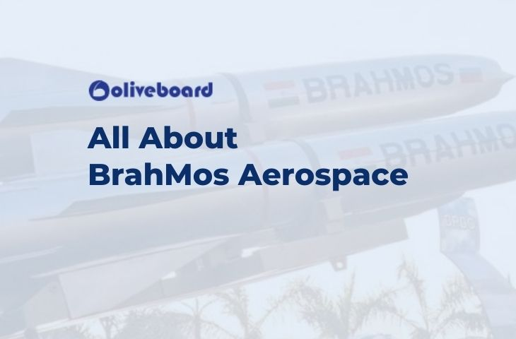 All About BrahMos Aerospace