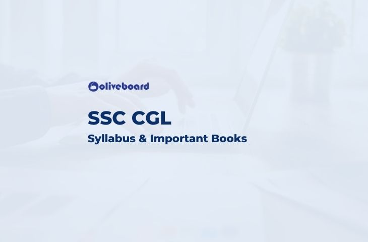 SSC CGL preparation books