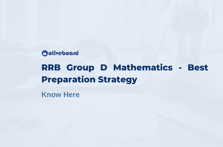 RRB Group D Mathematics