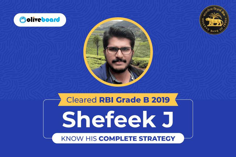 Success Story of Shefeek Jaleeel
