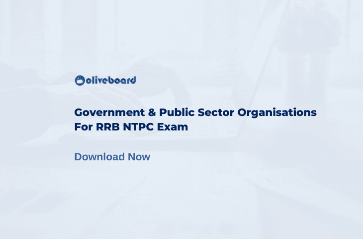 Government and Public Sector Organisations