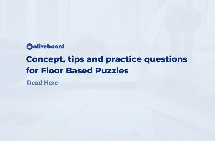 floor based puzzles