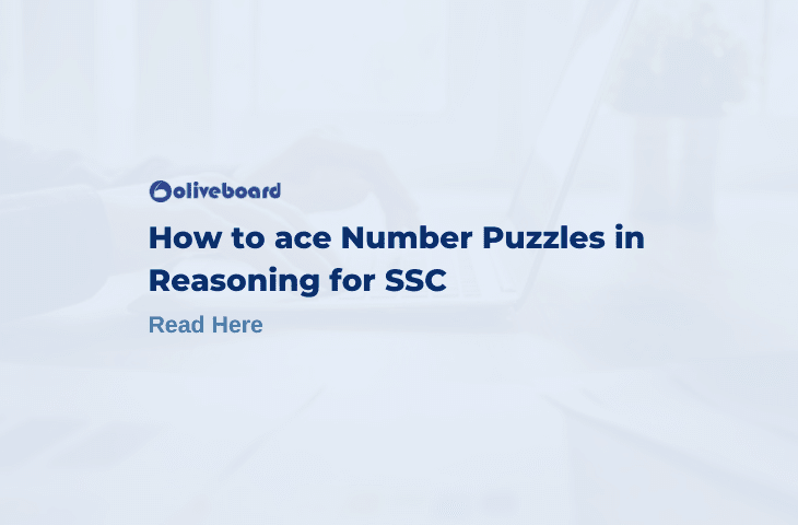 number puzzles for ssc