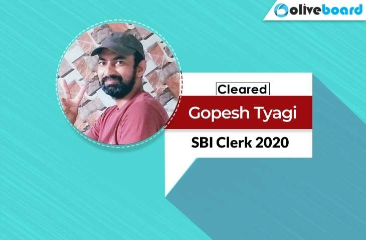 success story of Gopesh Tyagi