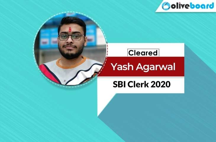 success story of Yash Agarwal