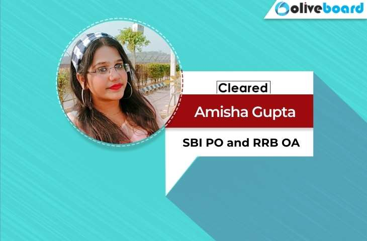 Success story of Amisha Gupta
