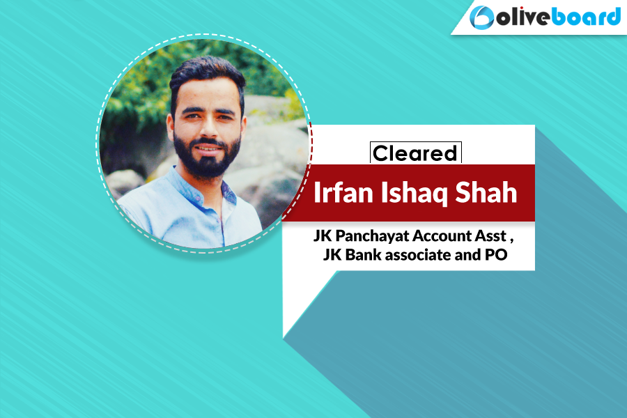 Success Story of Irfan Ishaq Shah