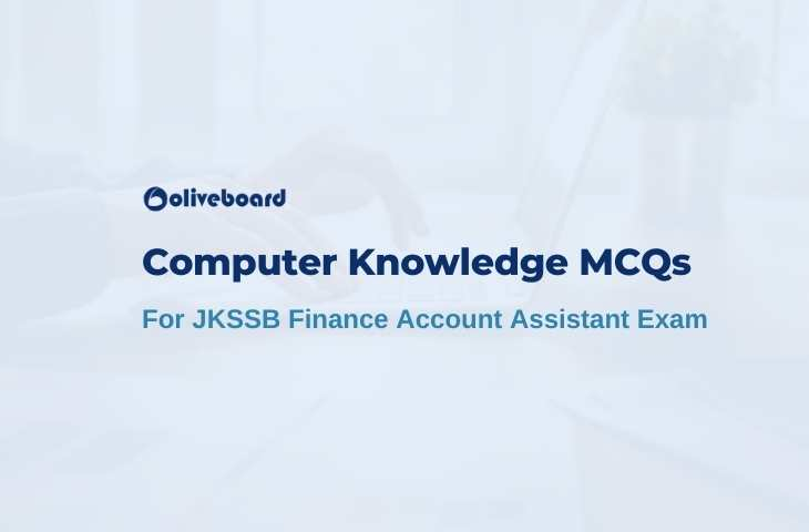 computer knowledge for jkssb