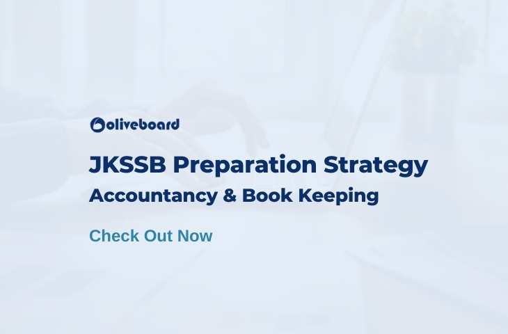 Preparation Strategy for Accountancy & Book Keeping