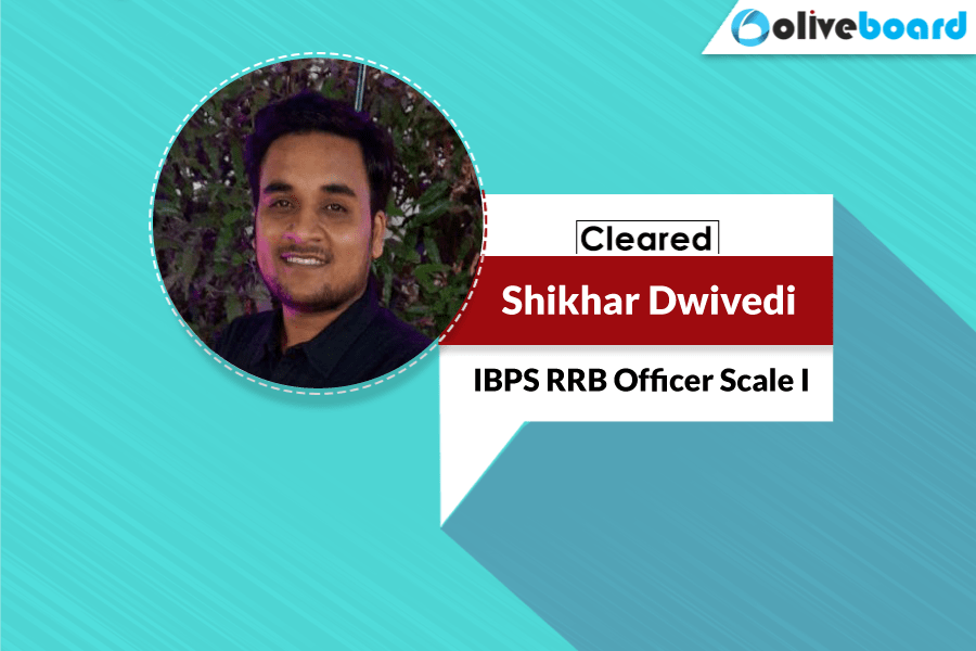 Success story of Shikhar Dwivedi