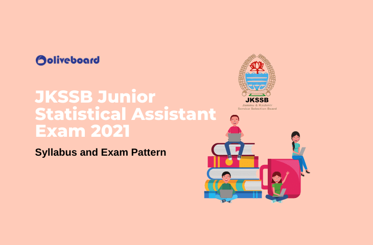 JKSSB Junior Statistical Assistant Syllabus and Exam Pattern