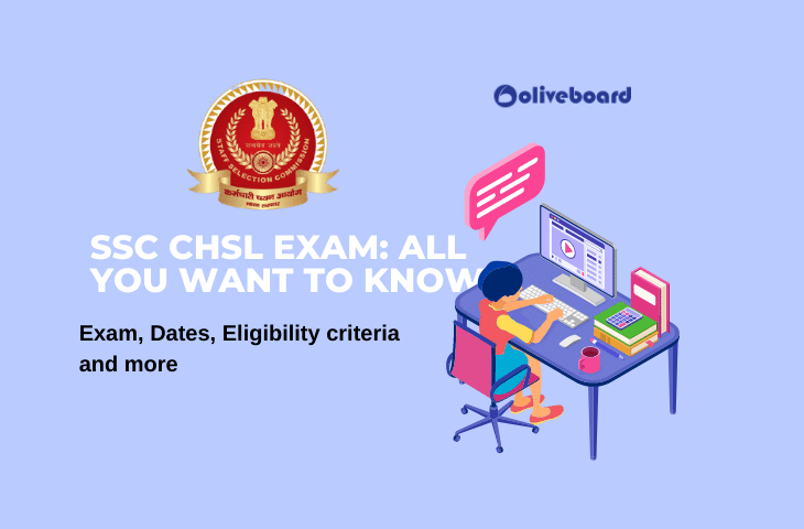 SSC CHSL EXAM: ALL YOU WANT TO KNOW