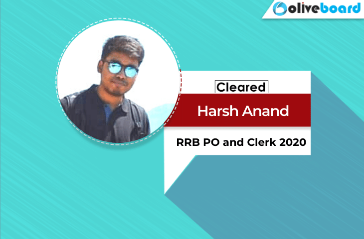 Success story of Harsh Anand