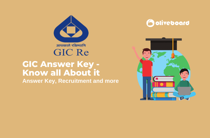 GIC Answer Key - Know all About it