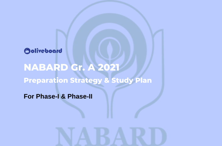 NABARD Grade A Preparation Strategy & Study Plan for Phase 1 & Phase 2