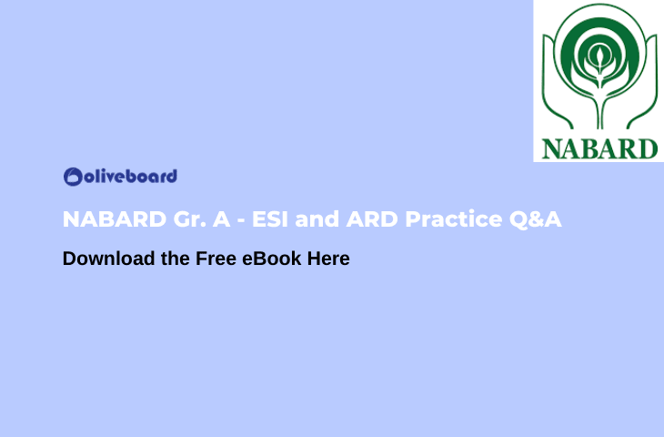 ESI and ARD Practice Questions