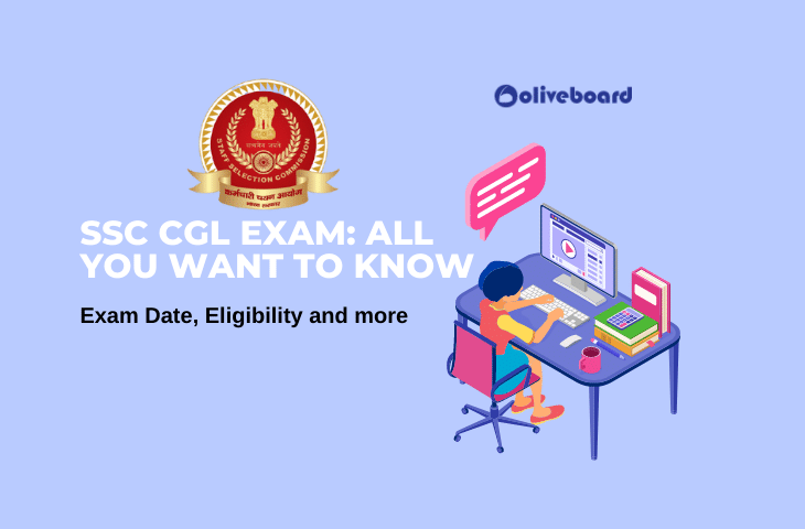 SSC CGL EXAM ALL YOU WANT TO KNOW
