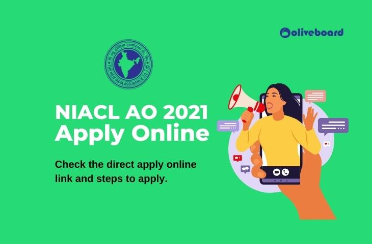 NIACL AO Apply Online