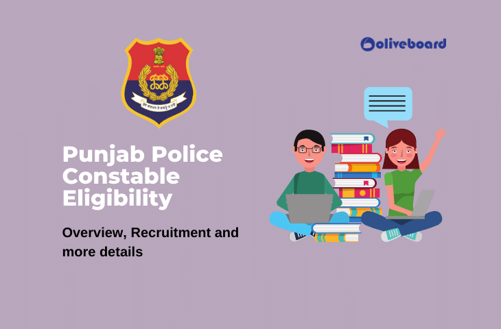 Punjab Police Constable Eligibility