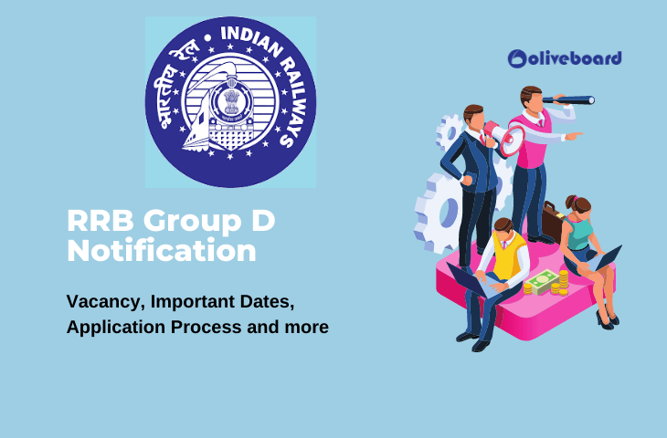 RRB Group D Notification