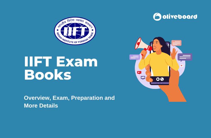 IIFT Exam Books
