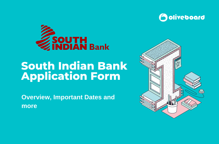 South Indian Bank Application Form