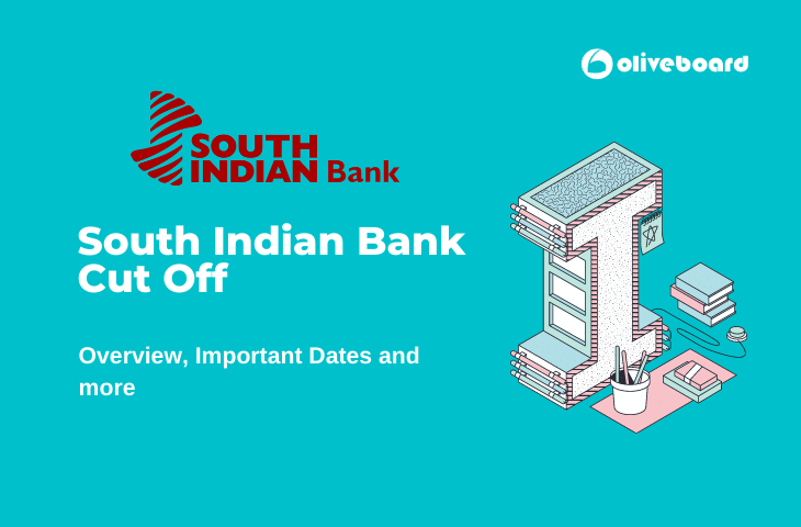 South Indian Bank Cut Off
