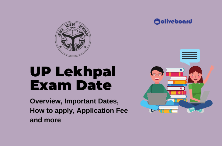 UP Lekhpal Exam Date