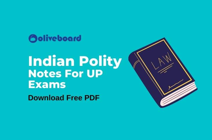 indian polity notes for up exams