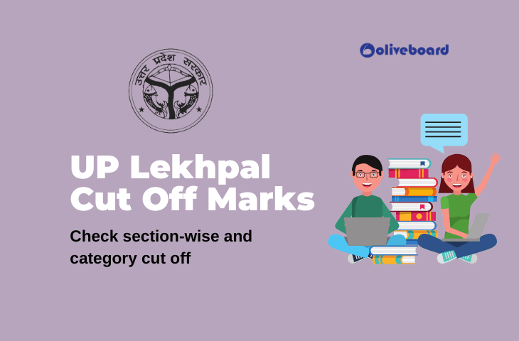 up lekhpal cut off marks