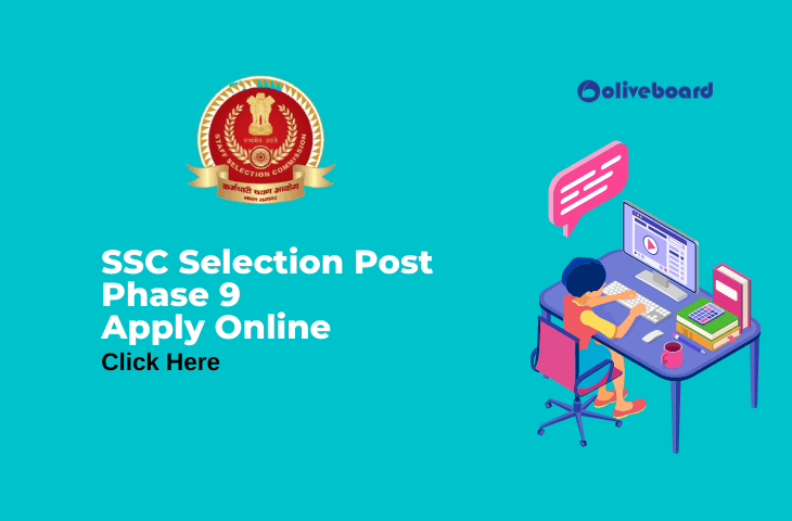 ssc selection post phase 9 apply online