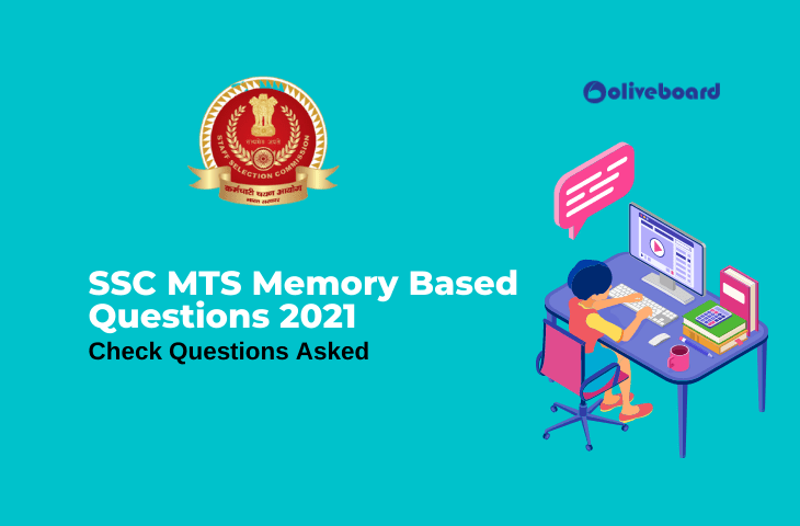 SSC MTS Memory Based Paper