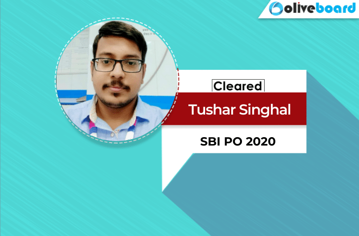 Success story of Tushar Singhal