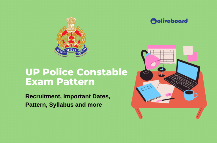 UP Police Constable Exam Pattern
