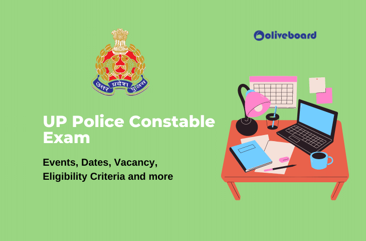 UP Police Constable Exam