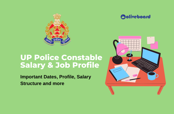 UP Police Constable Salary & Job Profile