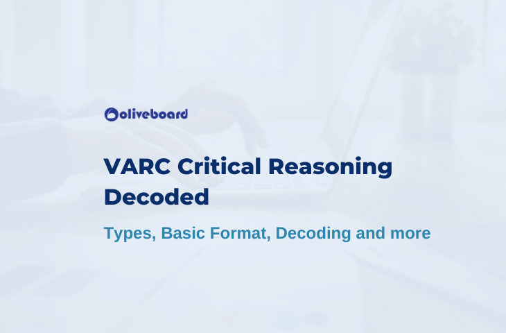 VARC Critical Reasoning Decoded